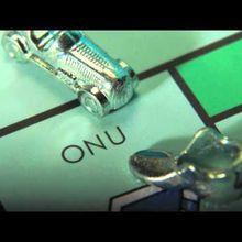 Hâte-toi lentement: le Monopoly palestinien (RTS - Radio Télévision Suisse)