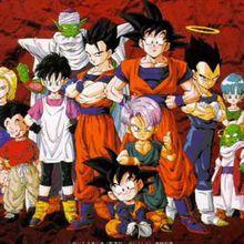Les musiques qui font tilt : Dragon Ball Z