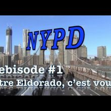 "Vidéo inspirante, ""NYPD : New York Positive destination"" (1/6)"