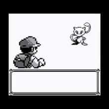 Comment attrapé Mew sans action replay