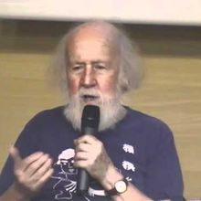 Quand Hubert Reeves parle de chemtrails !