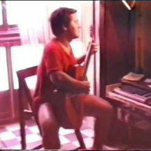 Videos antiguos - tocando con el Comodore-64