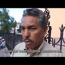 División en Honduras: cual presidente?