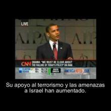 Esta guerra es de Obama