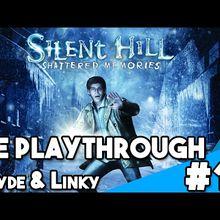 Playthrough [FR] - Silent Hill Shattered Memories [10] - L'escalier infini