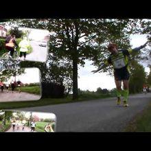 100 km de Steenwerck 2013 : le clip de Pascal