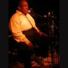 Doc-inédit - Concert de Fred Wesley - Octobre 2013