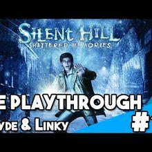 Playthrough [FR] - Silent Hill Shattered Memories [11] - Dans mon bateau