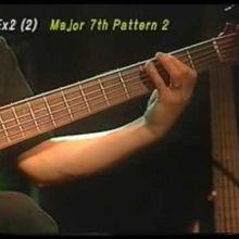 [Bass Lesson] Concepts de basse progressifs - John Myung