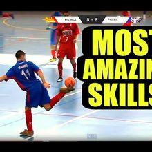 The BEST Street Football/Futsal/Freestyle