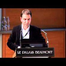 """Vidéo de la conférence """"Média et réseaux sociaux, quelle stratégie ?"""""""