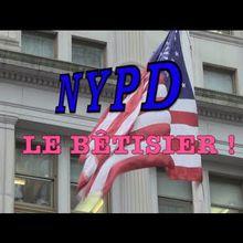 """""""NYPD"""", le bêtisier :D"""
