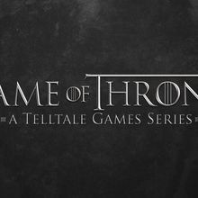 Game of Thrones [2] - Iron from Ice