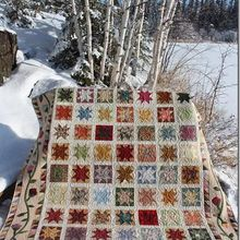 beautiful quilt agai