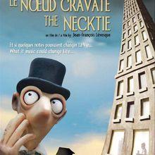 Le noeud cravate - Jean-François Lévesque