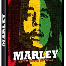Marley Edition Collector 2 DVD
