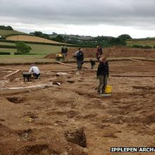 Ipplepen Iron Age settlement 'one of most significant' finds