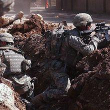 Les huit erreurs de la politique américaine au Proche-Orient (Chas W. Freeman Jr.)