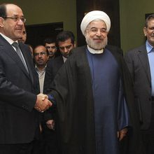 L'Iran face à la menace de l'État islamique