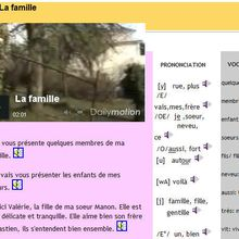 Cours #FLE Playlists on line: Victor - Bienvenue...