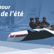 Retweeted Tour de France Voile (@tourvoile):