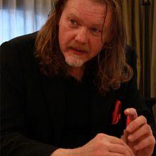 Interview de Tim Willocks (31 mars 2012)