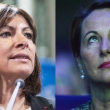 Quand Ségolène Royal donne une lecon d'écologie sociale à Anne Hidalgo et Cécile Duflot