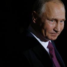 Oliver Stone filme Poutine, et les médias mainstream s'étranglent de rage