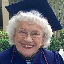 Great Grandmother, 8