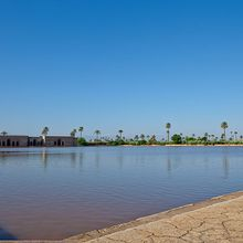 The Gardens of #Marrakech – in pictures...