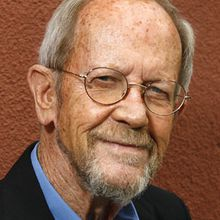 RIP Elmore Leonard! Here are his rules for writers...