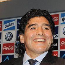 Actu buzz : Maradona sera-t-il le prochain entraîneur de Montpellier ?