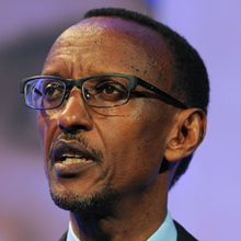 Rwanda's Paul Kagame warned he may be charged with aiding war crimes