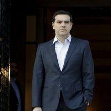 Tsipras rampe encore plus bas