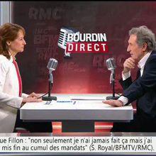 «Je soutiendrai le rassemblement avec le vainqueur de la primaire… ou Emmanuel Macron»