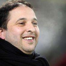 Foot - Transfert : Pablo Corréa nommé officiellement entraîneur d'Evian-TG
