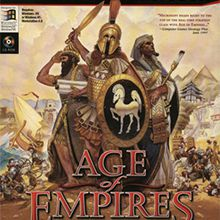 """Age of Empires"" (1997)"