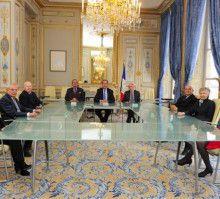 Suite de la sape du financement de la Sécu : le Conseil constitutionnel, la droite, les « frondeurs » veulent du sérieux et du durable !