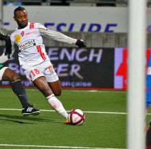 Foot - Ligue 1 : Nancy perd contre l'OM malgré un bon match
