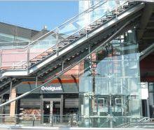 Les Armoiries shopping centre CG © La fréquentation des centres commerciaux en perte de vitesse