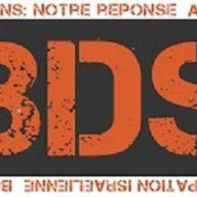 questionnaire de la Campagne BDS France aux candidat-e-s à l'élection présidentielle