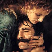 GANGS OF NEW YORK, regia di Martin Scorsese - LINK