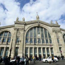 Sabotages communistes SNCF?