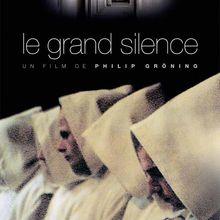 Le grand silence réalisé par Philip Gröning