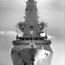 Londres enviará a las Malvinas un barco de guerra