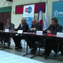 Saint André les Alpes : ERDF rejoint le Relais Points Publics