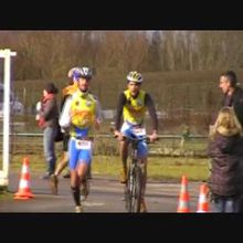 Bike & Run Aire sur la Lys