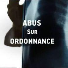 Abus Sur Ordonnance