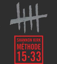 METHODE 15-33 de Shannon Kirk