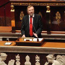 Soutien total et sans réserve au député PCF du Nord, Jean-Jacques Candelier